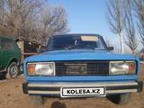 ВАЗ (Lada) 2105 1992 года за 700 000 тг. в Туркестан – фото 2