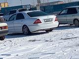 Mercedes-Benz S 500 2000 года за 4 300 000 тг. в Кызылорда – фото 3