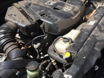 Двигатель прадо 120 в Актобе