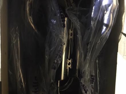 Спорт выхлоп Invidia Gemini новый на Инфинити фх35 за 410 000 тг. в Костанай – фото 3