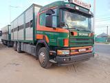 Scania 2005 года за 16 000 000 тг. в Кызылорда