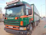 Scania 2005 года за 16 000 000 тг. в Кызылорда – фото 2