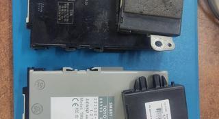 Блок иммобилайзера и блокиратор руля за 15 000 тг. в Алматы