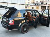 Land Rover Range Rover Sport 2010 года за 8 500 000 тг. в Нур-Султан (Астана)