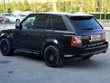 Land Rover Range Rover Sport 2010 года за 8 500 000 тг. в Нур-Султан (Астана) – фото 3