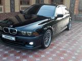 BMW 530 2001 года за 4 250 000 тг. в Шымкент – фото 2
