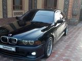 BMW 530 2001 года за 4 250 000 тг. в Шымкент – фото 3