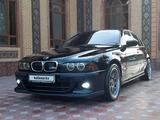BMW 530 2001 года за 4 250 000 тг. в Шымкент – фото 4
