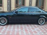 BMW 530 2001 года за 4 250 000 тг. в Шымкент – фото 5