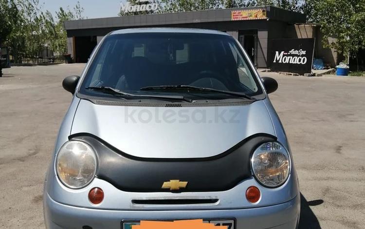 Daewoo Matiz 2012 года за 1 650 000 тг. в Шымкент