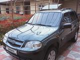 Chevrolet Niva 2012 года за 3 000 000 тг. в Шымкент – фото 2