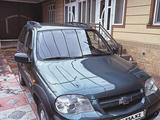 Chevrolet Niva 2012 года за 3 000 000 тг. в Шымкент – фото 3