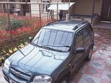 Chevrolet Niva 2012 года за 3 000 000 тг. в Шымкент – фото 4