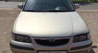 Mazda 626 1998 года за 1 950 000 тг. в Нур-Султан (Астана)