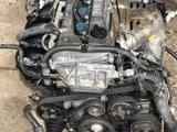 Мотор 2AZ — fe Двигатель toyota camry (тойота камри) Двигатель… за 748 530 тг. в Алматы – фото 2