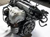Мотор 2AZ — fe Двигатель toyota camry (тойота камри) Двигатель… за 748 530 тг. в Алматы – фото 3