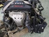Мотор 2AZ — fe Двигатель toyota camry (тойота камри) Двигатель… за 748 530 тг. в Алматы – фото 4