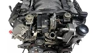 Двигатель Mercedes-Benz m112 за 320 000 тг. в Караганда