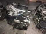 Контрактный двигатель 1MZ хайландер 4вд за 499 000 тг. в Семей – фото 2
