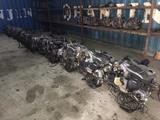 Контрактный двигатель 1MZ хайландер 4вд за 499 000 тг. в Семей – фото 3