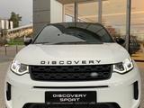 Land Rover Discovery Sport 2020 года за 25 223 000 тг. в Алматы – фото 3