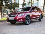 Subaru XV 2014 года за 7 450 000 тг. в Алматы