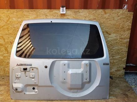Дверь багажника за 35 200 тг. в Алматы