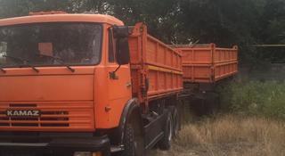 КамАЗ 2011 года за 14 500 000 тг. в Алматы