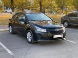 Chevrolet Cruze 2013 года за 3 400 000 тг. в Нур-Султан (Астана)