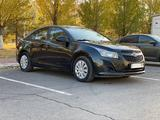 Chevrolet Cruze 2013 года за 3 400 000 тг. в Нур-Султан (Астана) – фото 2