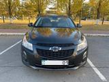 Chevrolet Cruze 2013 года за 3 400 000 тг. в Нур-Султан (Астана) – фото 3