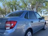 ВАЗ (Lada) Granta 2190 (седан) 2015 года за 1 650 000 тг. в Алматы – фото 3
