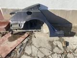 Крыло на шевроле круз за 150 000 тг. в Алматы – фото 2
