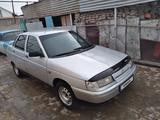 ВАЗ (Lada) 2110 (седан) 2005 года за 1 200 000 тг. в Тараз – фото 2