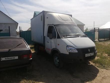 ГАЗ ГАЗель 2004 года за 1 200 000 тг. в Уральск – фото 4