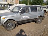 ВАЗ (Lada) 2131 (5-ти дверный) 2006 года за 1 200 000 тг. в Уральск – фото 2