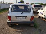 ВАЗ (Lada) 2131 (5-ти дверный) 2006 года за 1 200 000 тг. в Уральск – фото 3