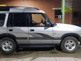 Land Rover Discovery 1996 года за 3 750 000 тг. в Кокшетау – фото 4