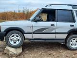 Land Rover Discovery 1996 года за 3 750 000 тг. в Кокшетау – фото 2