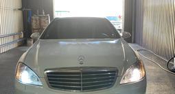 Mercedes-Benz S 350 2007 года за 4 700 000 тг. в Усть-Каменогорск