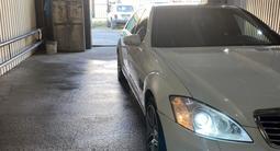 Mercedes-Benz S 350 2007 года за 4 700 000 тг. в Усть-Каменогорск – фото 2
