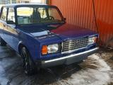 ВАЗ (Lada) 2107 2005 года за 1 000 000 тг. в Шымкент