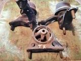 Подушки двигателя и акп на TOYOTA HIGHLANDER (KLUGER), V2.4, 2001… за 10 000 тг. в Караганда – фото 2