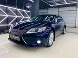Lexus ES 250 2012 года за 9 900 000 тг. в Туркестан