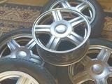 Торусы r15 шиноми новые за 120 000 тг. в Актобе