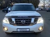 Nissan Patrol 2014 года за 16 500 000 тг. в Алматы