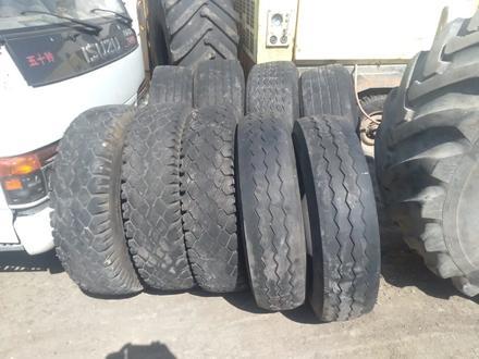 Шины от к-700, и грузовых машин за 100 000 тг. в Актобе – фото 3