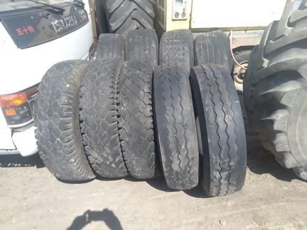 Шины от к-700, и грузовых машин за 100 000 тг. в Актобе – фото 4