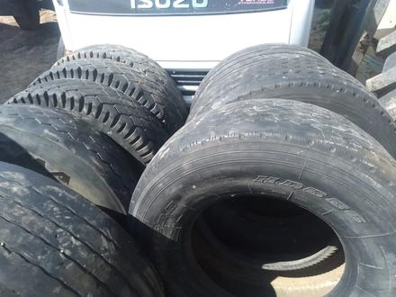 Шины от к-700, и грузовых машин за 100 000 тг. в Актобе – фото 5