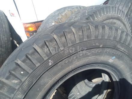 Шины от к-700, и грузовых машин за 100 000 тг. в Актобе – фото 6
